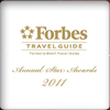 Forbes Travel Guide 4-Star Awards