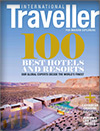 International Traveller, September 2013