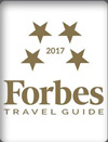 2017 Forbes Travel Guide