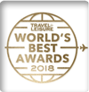 Travel + Leisure's Readers' Choice Awards, July 2018