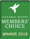 Andrew Harper Members' Choice Awards, September 2018